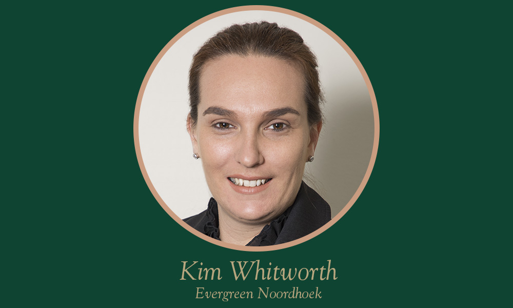 Kim Whitworth