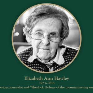 elizabeth hawley featured
