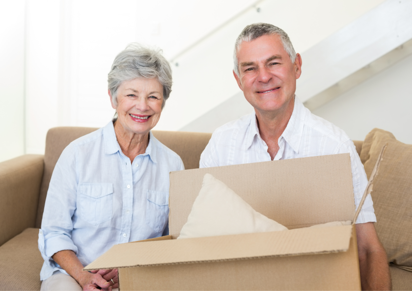 seniors-downsizing-movinghome